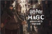 哈利波特:魔法觉醒手游预约