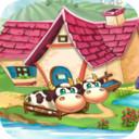 梦幻农场庄园游戏
