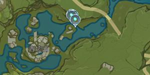 原神萤火虫在哪里