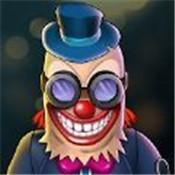 神秘面具小丑手游